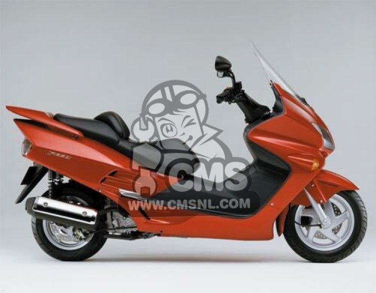 Honda NSS250 information