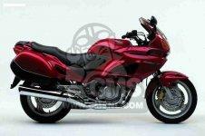 VT250 FL Spada//Castel/ 1988-1990 AHL kit plaquettes de frein pour NTV 650 J//K//L//M//P//S//T//V 1988-1997 NT650 Hawk GT 1988-1991