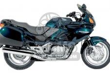 Honda NTV600