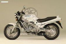 Honda NTV650 REVERE 1988 (J) AUSTRIA parts