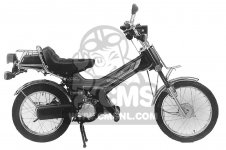 Honda Nu50 Parts Order Spare Parts Online At Cmsnl