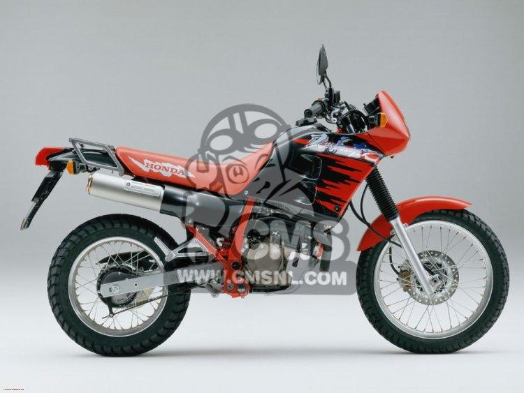 NX2502 DOMINATOR 1993 (P) SPAIN MM