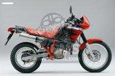 Honda NX2502 DOMINATOR 1993 P SPAIN MM