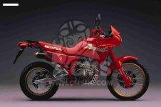 NX500 DOMINATOR 1988 (J) AUSTRIA