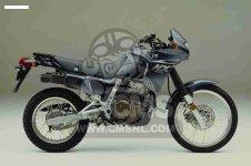 NX500 DOMINATOR 1989 (K) AUSTRIA