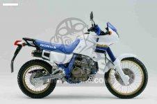 NX500 DOMINATOR 1991 (M) AUSTRIA