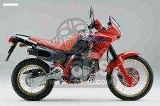 NX500 DOMINATOR 1993 (P) AUSTRIA / KPH