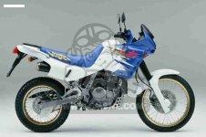 NX500 DOMINATOR 1994 (R) AUSTRIA / KPH