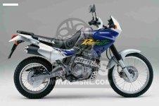 NX500 DOMINATOR 1996 (T) AUSTRIA / 20K