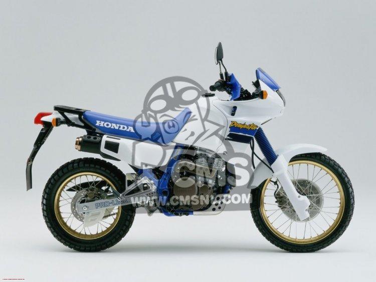NX650 DOMINATOR 1991 (M) EUROPEAN DIRECT SALES