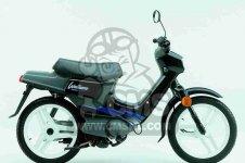 Honda PK50