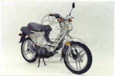 Honda PK50M WALLAROO 1990 (L) BELGIUM / SEL parts