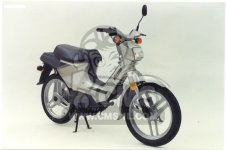 Honda PK50M WALLAROO 1990 (L) FRANCE / SEL parts