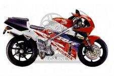 RVF400RR *Rr-II NC35 JAPANESE DOMESTIC