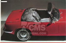 Honda S - SERIES SPORTS