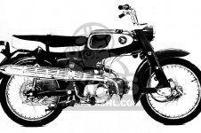 S65 SPORT 1965 USA