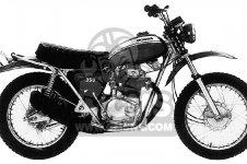 SL350 MOTOSPORT 1970 K1 USA