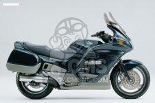 Honda ST1100A PAN EUROPEAN 1995 S SPAIN