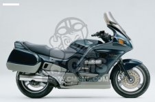 Honda ST1100A PAN EUROPEAN 1995 SPAIN