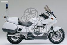 Honda ST1100P PANEUROPEAN 1996 T SPAIN AUSTRALIA   KPH