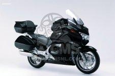 Honda ST1300 ACCES 2009 9