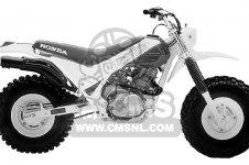 TR200 FATCAT 1987 (H) USA