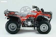 Honda TRX300FW FOURTRAX 1991 U S A NEW HAMPSHIRE ONLY