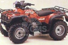 Honda TRX400 parts: order spare parts online at CMSNL