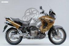 Honda varadero xl1000v service manual