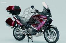 Honda XL1000V VARADERO 2007 7