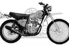 XL175 K0 1973 USA