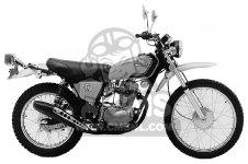 XL175 K2 1975 USA