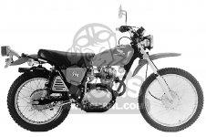 XL175 K3 1976 USA