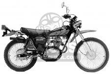 XL175 K4 1977 USA
