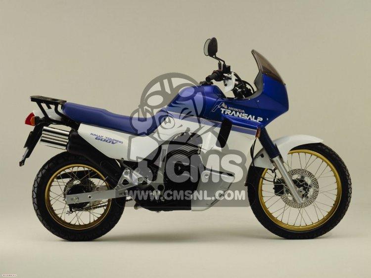 XL600V TRANSALP 1989 (K) ITALY