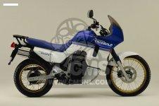 Honda XL600V TRANSALP 1989 K ITALY