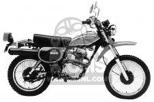 XL80S 1981 (B) USA