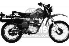 XL80S 1984 (E) USA