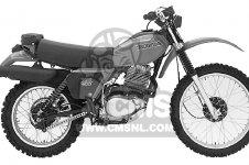 XR500 1979 (Z) USA