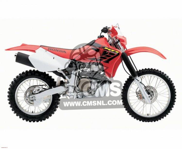 XR650R 2003 (3) AUSTRALIA / SSW