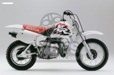 Honda XR70 parts: order spare parts online at CMSNL