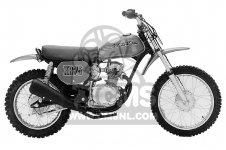 XR75 K0 1969 USA