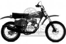 XR75 K4 1977 USA