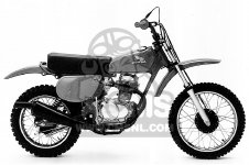 XR75 K5 1978 USA