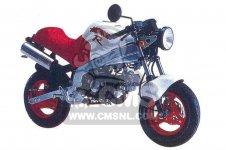 Z50JR 1987 (H) MONKEY R JAPAN AB22-100