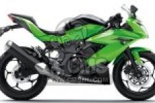 BX250BFS NINJA 250SL ABS 2015 EUROPE,MIDDLE EAST,AFRICA
