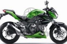 ER300BGF Z300 ABS 2016 EUROPE,MIDDLE EAST,AFRICA