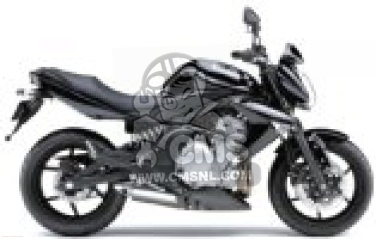 ER650B8F ER6N ABS 2008 EUROPE,MIDDLE EAST,AFRICA,UK