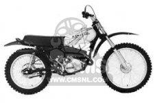 Kawasaki KD125