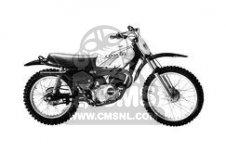 Kawasaki KD175